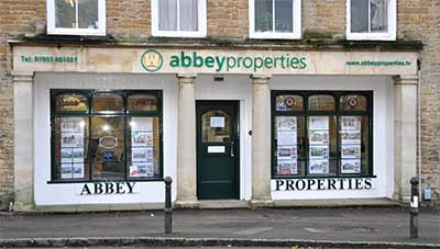 Abbey Properties Bampton Office
