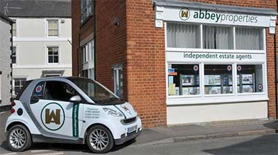 Abbey Properties Eyensham Office