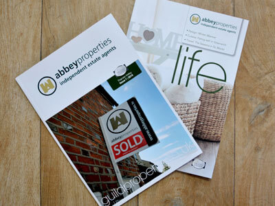 Property/Lifestyle Magazines
